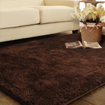 Ковер Коричневый \ Шоколадный Ultrasoft HP - Brown \ Chocolat Carpet
